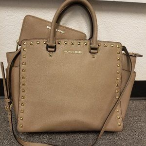 Authentic Brand handbag&wallet / new with tags